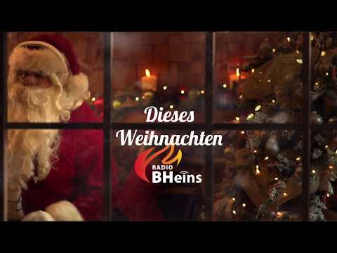 Radio BHeins Xmas Songs #2 wide