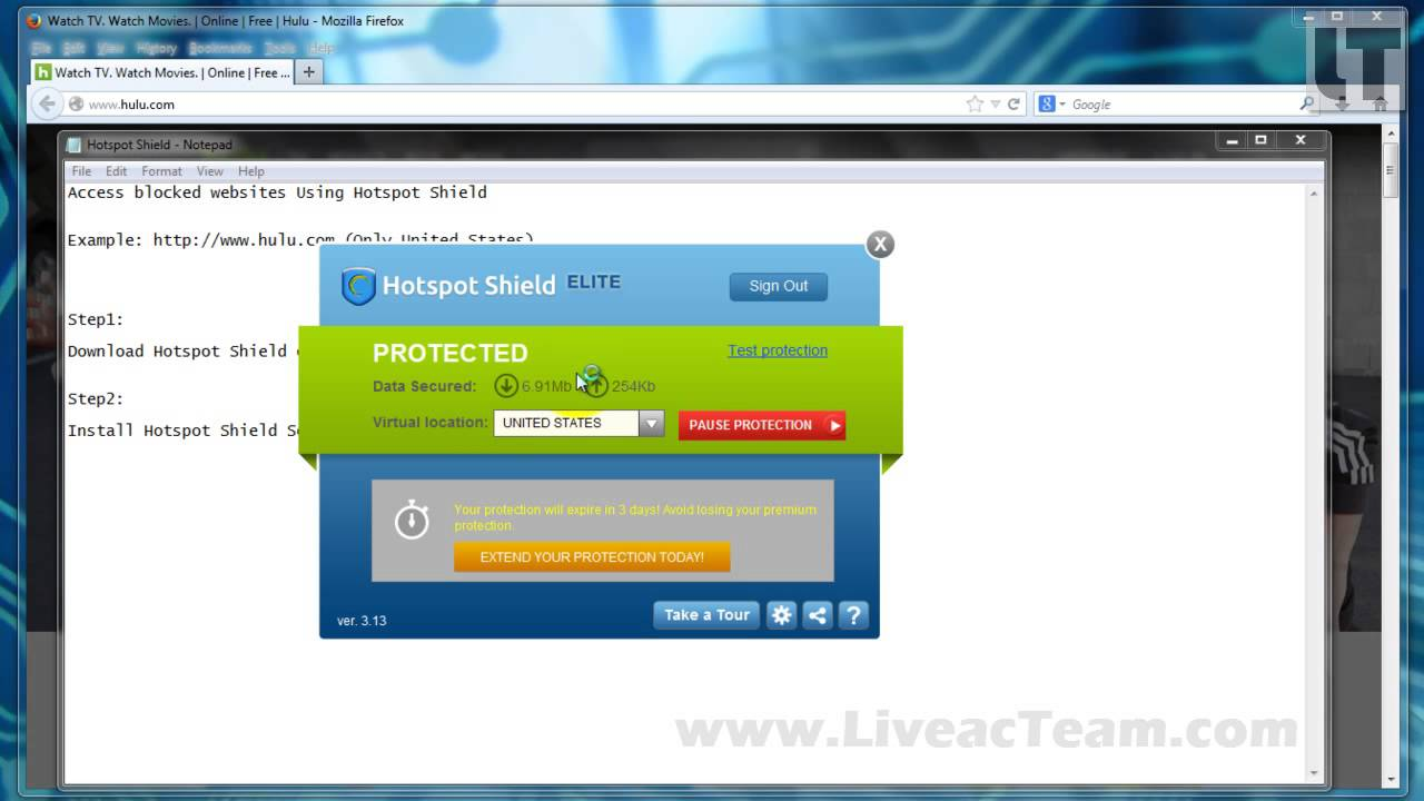 How to open blocked websites using hotspot shield hd youtube how to open blocked websites using hotspot shield hd ccuart Gallery