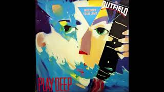 The O u t f i e l d - PlayDeep -1985 / LP Album