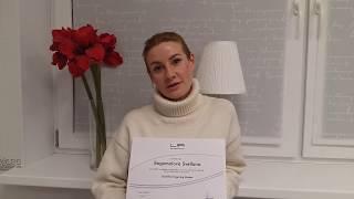 Светлана из Болгарии про Обучение шугарингу у Лии Рустемовой. Курсы депиляции в СПБ