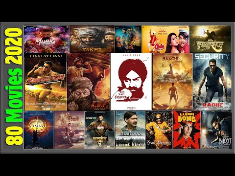 80-upcoming-bollywood-movies-of-2020-|-2020-indian-upcoming-movie-list-|-high-expectations-movies