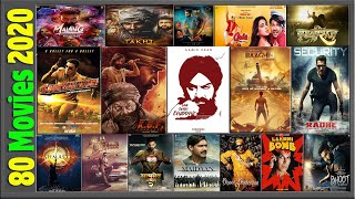80 Upcoming Bollywood Movies of 2020  2020 Upcoming Movie List  Cast  Release Date  Early Update