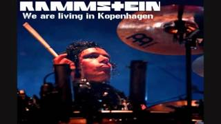Rammstein - Intro + Reise Reise [Copenhagen 2004]