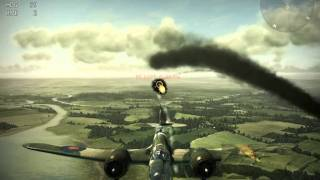 обзор игры Wings of Prey