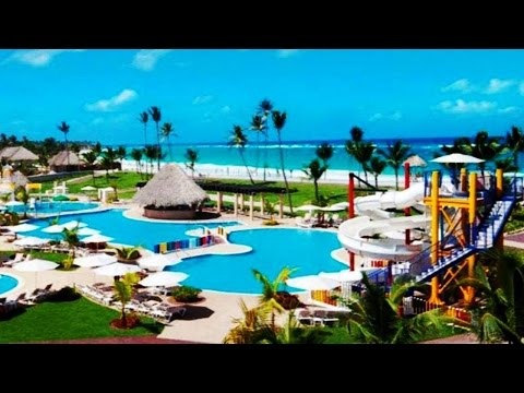 Hard Rock Hotel & Casino Punta Cana, All Inclusive,Bavaro, Dominican Republic, 5-star hotel
