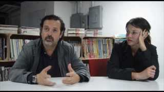 Taller de Arquitectura | Mauricio Rocha + Gabriela Carrillo