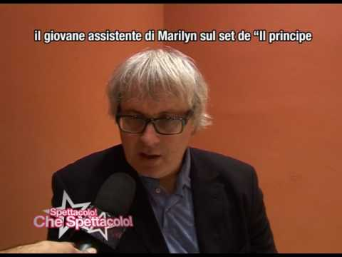 MARILYN | Simon Curtis interview