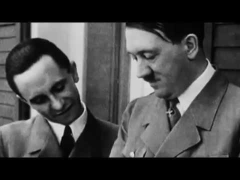 Joseph Goebbels Documentary Part 2
