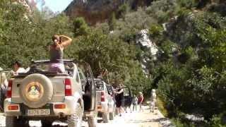 Jeep Safari Mallorca 06 06 2013