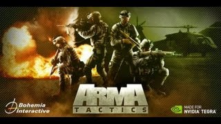Тормозят игры 2: RK3066 Mali400 MP4 - Arma Tactics(, 2013-10-09T20:23:27.000Z)