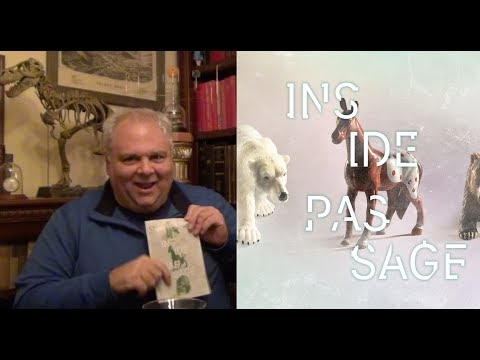 Review: INSIDE PASSAGE, Quantum Theatre
