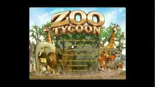 *GAMEPLAY* Zoo Tycoon parte 1 en español latino
