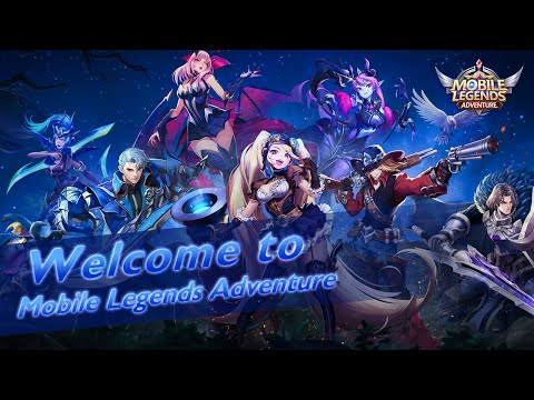 Mobile Legends Adventure Apps On Google Play