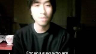 Quang Vinh - Chấp Nhận Nỗi Cô Đơn (vocal cover)