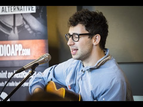 BLEACHERS - Shadow (intimate POINT Lounge performance)