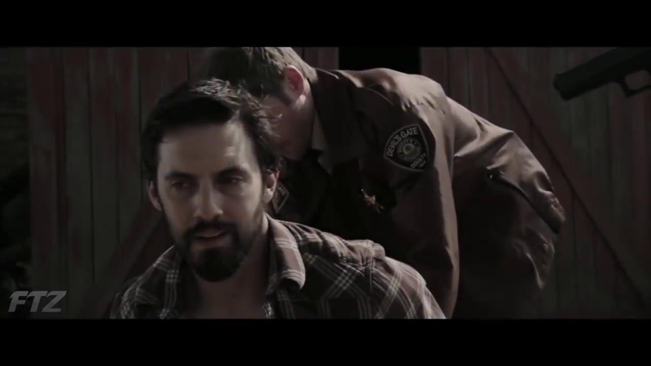 devils gate movie trailer