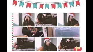 Feliz Navidad cover version (originally performed by Walk Off The Earth)