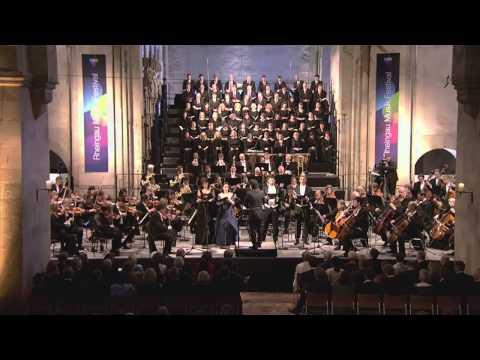 Rossini: Stabat Mater ∙ Hr-Sinfonieorchester ∙ Solisten ∙ MDR Rundfunkchor ∙ Andrés Orozco-Estrada