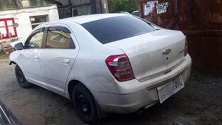 Срочный выкуп авто ! Выкупили Chevrolet Cobalt 2013 год аварийный(, 2017-09-07T12:07:53.000Z)