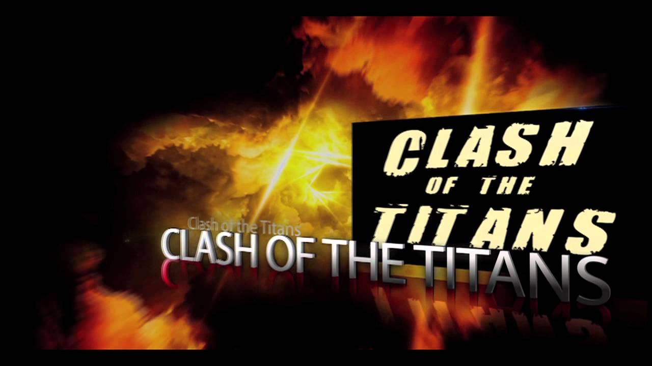 Clash Of The Titans Stream