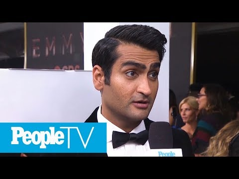 Kumail Nanjiani's Parents Are Surprising 'The Big Sick' Screenings | PeopleTV | Entertainment Weekly
