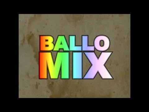 Ballo liscio mix - 2 ore mix cumbia-twist-fox-swing-beguine-hully gully