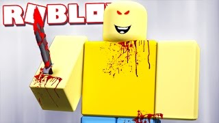 ESCAPE JOHN DOE IN ROBLOX! (March 18th)