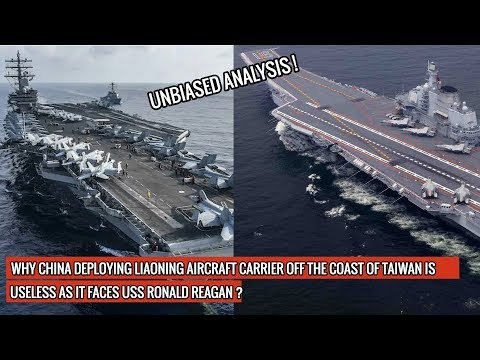 3-reasons-chinese-liaoning-will-not-last-an-hour-against-uss-ronald-reagan-protecting-japan-!