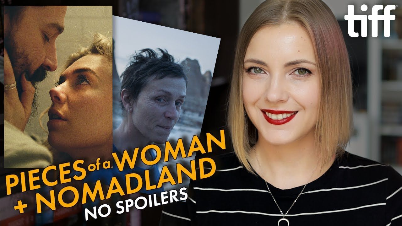 Nomadland + Pieces of a Woman | TIFF 2020 Reviews