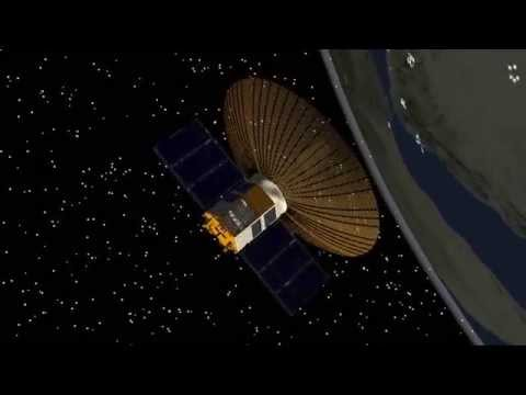 Israel Launches OFEQ 10 Spy Satellite