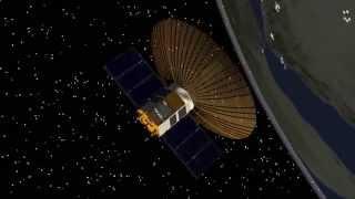 Israel Launches OFEQ 10 Spy Satellite
