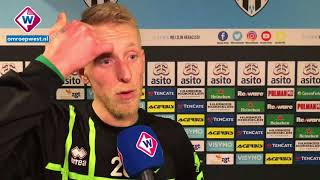 Video Gol Pertandingan Heracles vs Ado Den Haag