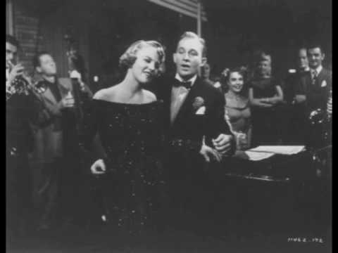 Little Jack Frost Get Lost 1950  Bing Crosby and Peggy Lee