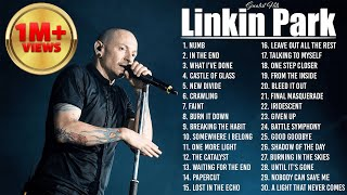 LinkinPark - Greatest Hits 2021   TOP 100 Songs of the Weeks 2021 - Best Playlist Full Album