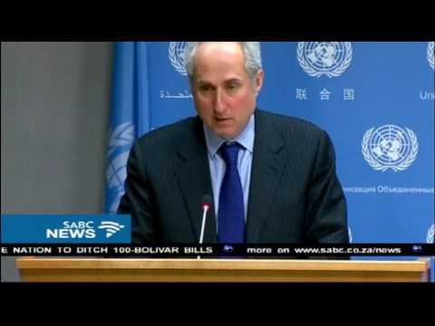 Incoming UN SG, Guterres appoints Nigeria's Mohammed as his deputy