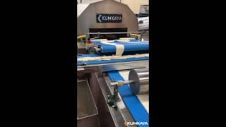 Kumkaya Full Automatic Lavash Line