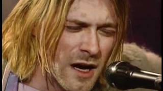 Nirvana -  Pennyroyal Tea (Unplugged In New York)