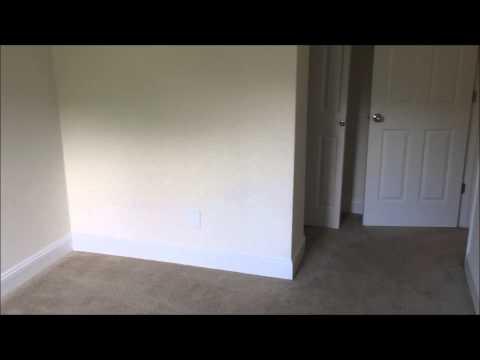 Woodlee Terrace Apartments 2 Bed/1 Bath Floorplan