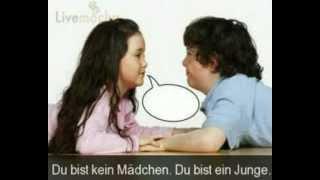 Немецкий язык. Урок 2. Существительные.