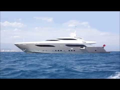 2016 Nedship Flybridge Motor Yacht For Sale At Luxury Boat Show