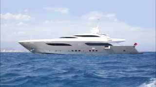 2016 Nedship Flybridge Motor Yacht for sale at Luxury Boat Show
