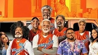 Uncle Drew movie review!