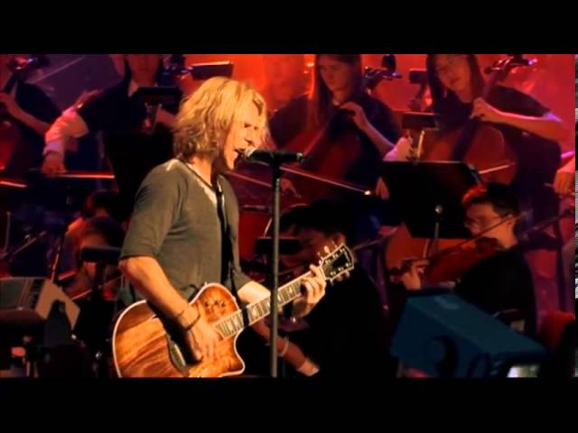 18 How Do You Love - Collective Soul with the Atlanta Symphony Youth Orchestra