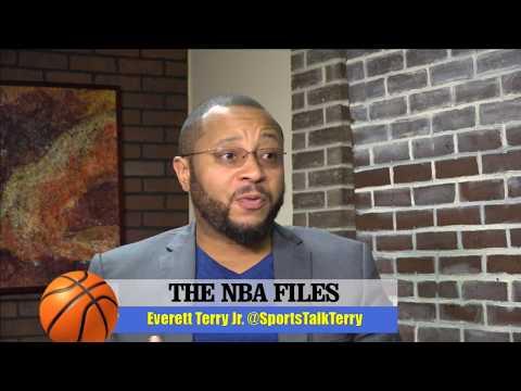 The NBA Files EP: 37