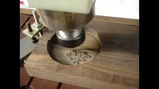 3 Axis Woodworking Cnc Router, Wood Engraving Cnc Machine, Furniture Making Cnc Machine