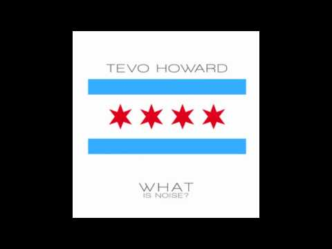 Tevo Howard - Foreigner