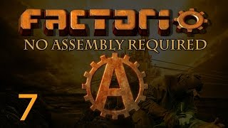 Factorio No Assembly Required 7