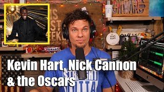 Theo Von on Kevin Hart's Oscar Controversy
