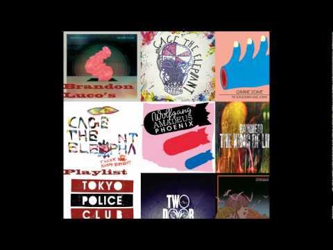 Alternative Rock Indie Rock Songs 2011