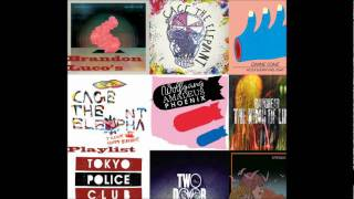 Alternative Rock/ Indie Rock Songs 2011